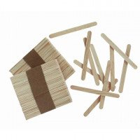 Craft Sticks (150 Piece)