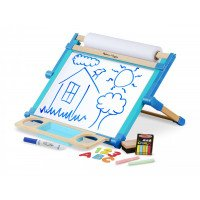Deluxe Tabletop Easel and Accessories