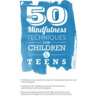 50 Mindfulness Techniques for Children & Teens DVD