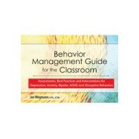 Behavior Management Guide for the Classroom