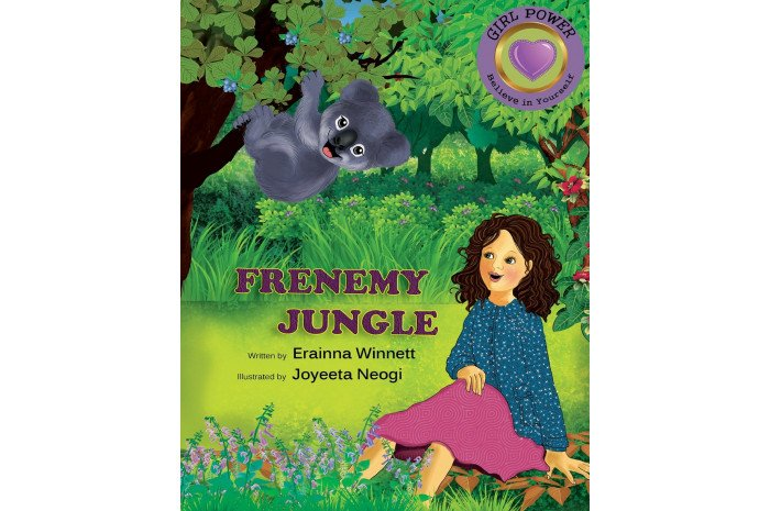 Frenemy Jungle: A Story About Tween Relational Aggression