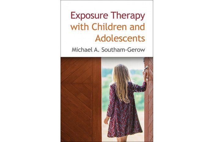 Exposure Therapy with Children and Adolescents