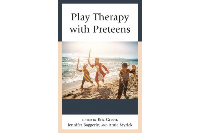 Play Therapy with Preteens