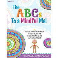 The ABCs to a Mindful Me! with CD
