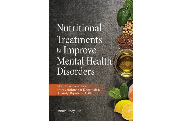 Nutritional Treatments to Improve Mental Health Disorders