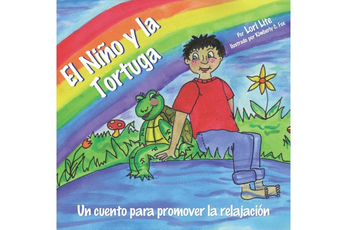 A Boy and a Turtle (Spanish Version)
