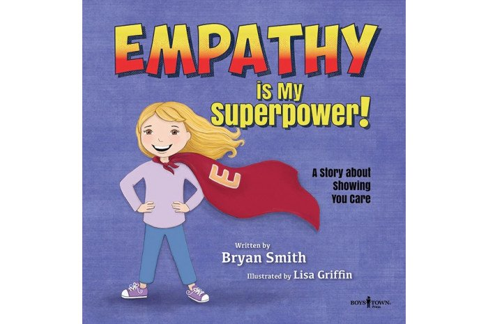 Empathy is My Superpower