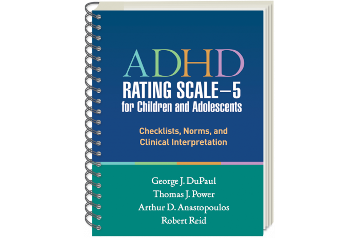 ADHD Rating Scale—5 for Children and Adolescents