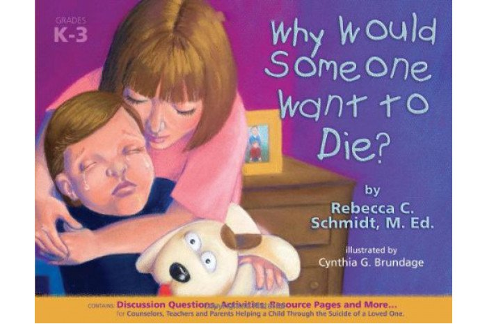 Why Would Someone Want to Die?