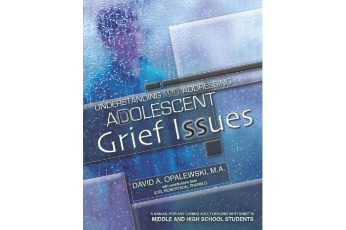 Understanding and Addressing Adolescent Grief Issues