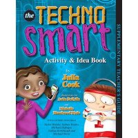 Techno Smart Activity & Idea Book