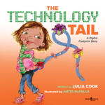 The Technology Tail: A Digital Footprint Story