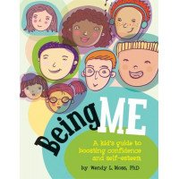 Being Me: A Kid's Guide to Boosting Confidence and Self-esteem (paperback)