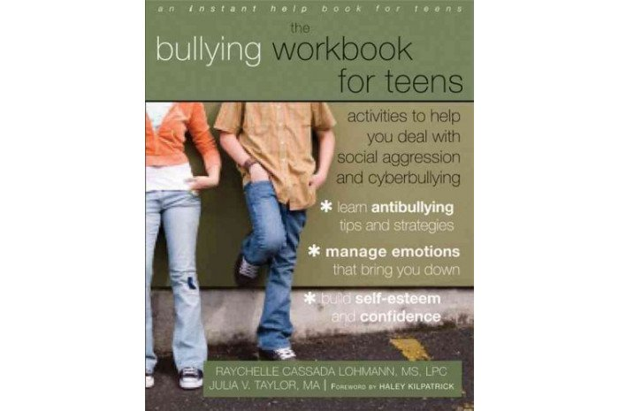 The Bullying Workbook for Teens: Activities for Social Aggression & Cyberbullying