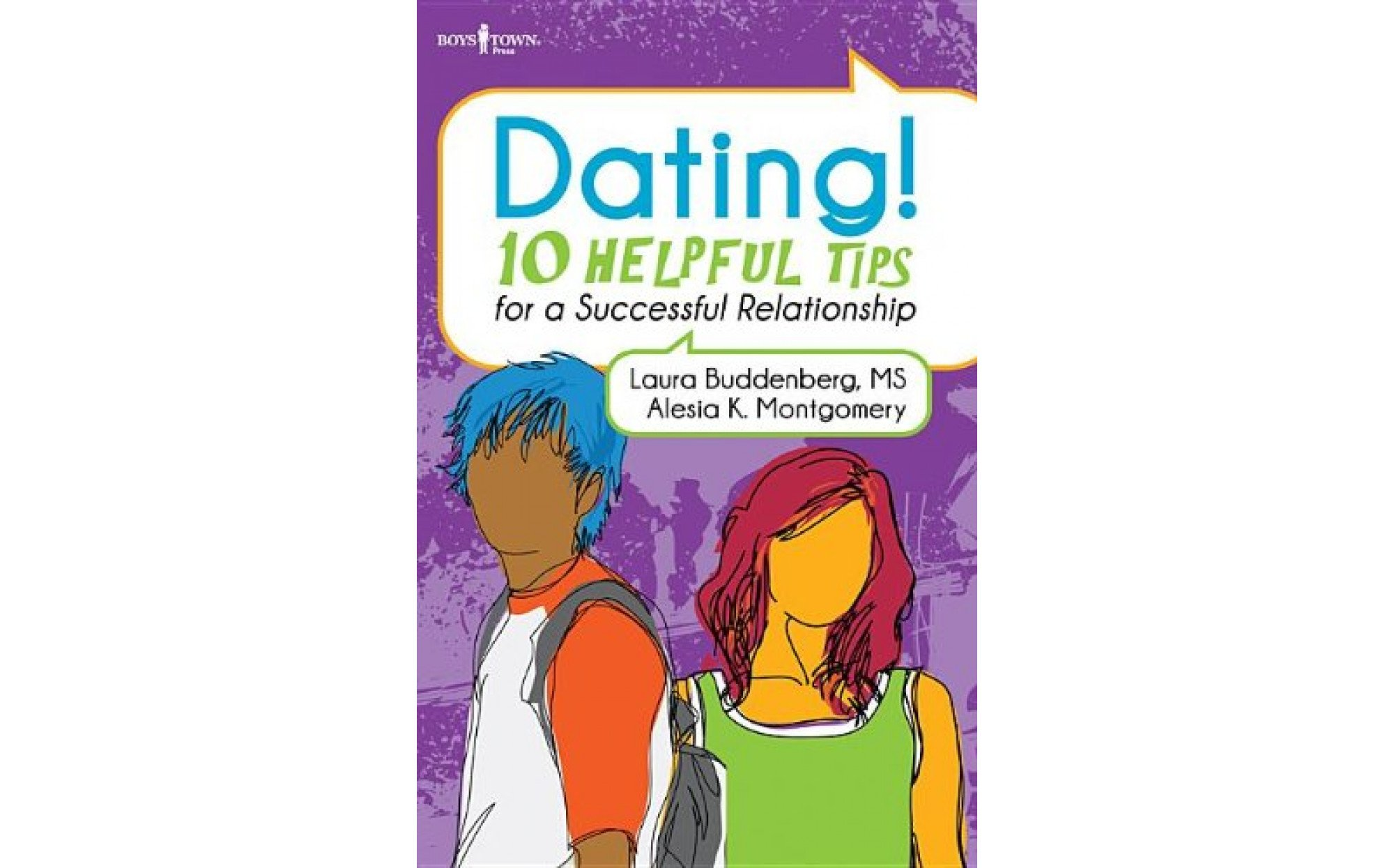 relationship and dating stories