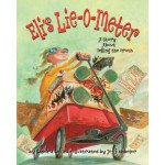 Eli's Lie-O-Meter: A Story about Telling the Truth (hardcover)