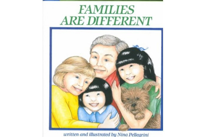 Families Are Different