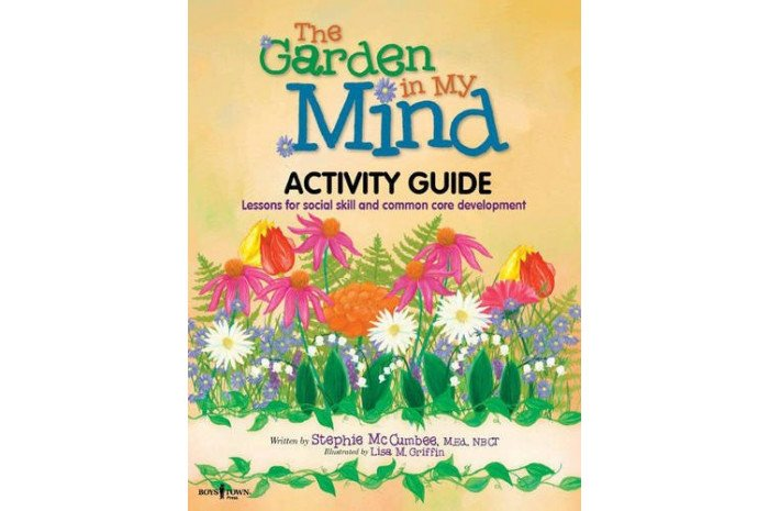 The Garden in My Mind Activity Book