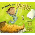 It's Hard To Be a Verb (ADHD)