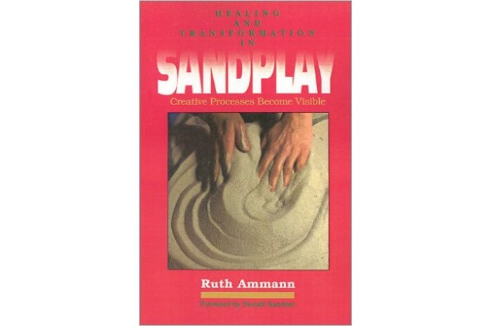 Healing and Transformation in Sandplay: Creative Processes Become Visible