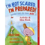 Activity Book for I'm Not Scared I'm Prepared