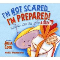 I'm Not Scared... I'm Prepared! Because I Know All About ALICE