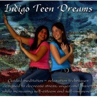 Indigo Teen Dreams CD