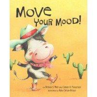 Move Your Mood! (hardcover)