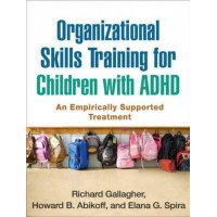 Organizational Skills Training for Children with ADHD