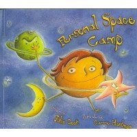 Personal Space Camp (paperback)