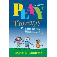 Play Therapy: The Art of the Relationship