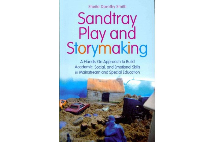 Sandtray Play and Storymaking: A Hands-On Approach