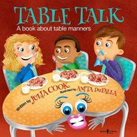 Table Talk: A Book About Table Manners