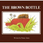 The Brown Bottle: A Story for Explaining Alcoholism to Children