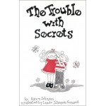 The Trouble With Secrets (paperback)
