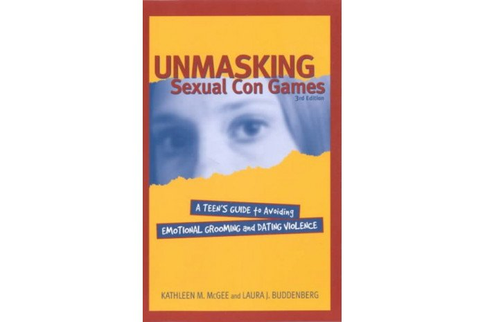 Unmasking Sexual Con Games: A Teen's Guide