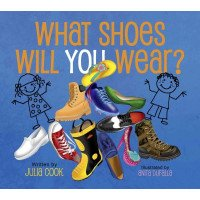 What Shoes Will You Wear? Thinking About Future Careers