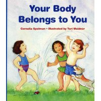 Your Body Belongs to You (paperback)