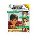 Empower ADHD Kids! Activity Book