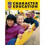 Character Education: Reproducible Activities (Grades 2-4)