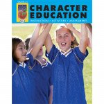 Character Education: Reproducible Activities (Grades 6-8)