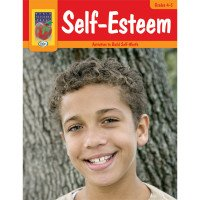 Self-Esteem: Activities to Build Self-Worth (Grades 4-5)