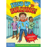 Stand Up to Bullying: Upstanders to the Rescue
