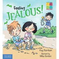 Feeling Jealous (Everyday Feelings)