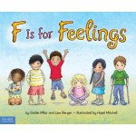 F is for Feelings (paperback)