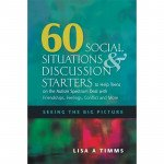 60 Social Situations and Discussion Starters to Help Teens on the Autism Spectrum
