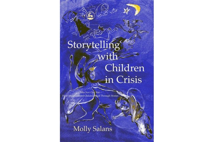 Storytelling with Children in Crisis: How Impoverished Children Heal Through Stories