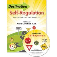Destination Self-Regulation with CD