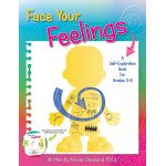 Face Your Feelings: A Self-Exploration Book