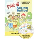Stand Up Against Bullies (Grades 3-5)